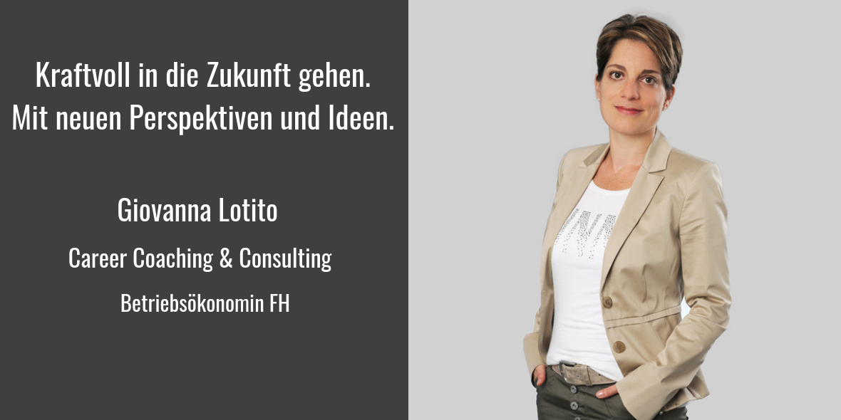 Giovanna Lotito, Career Coaching & Consulting